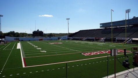 Return to McGuirk: Players eager to finally play in front of their peers