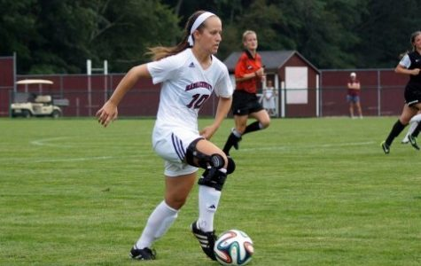 UMass women's soccer earns first home win of season in double overtime thriller