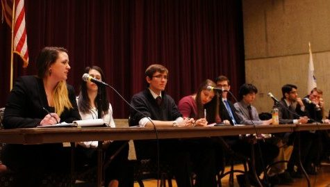 SGA election reform committee eyes more meaningful representation strategy