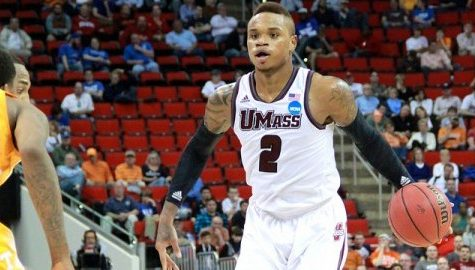 Berger has first shot at securing starting role with UMass basketball