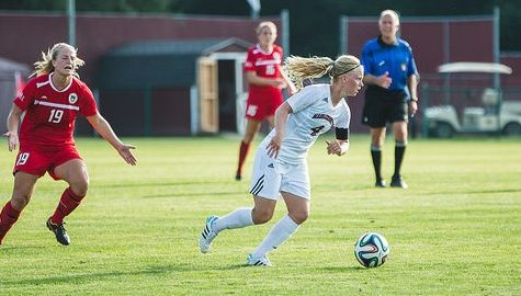 UMass women's soccer falls short in comeback bid against George Washington