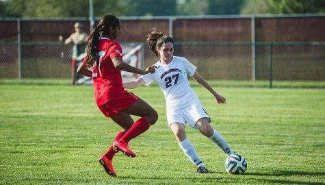 UMass women's soccer controls its own destiny as conference tournament approaches