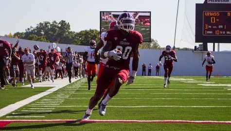 UMass football faces uncertainty this Saturday against Kent State