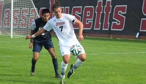 UMass opens conference play against St. Joe's