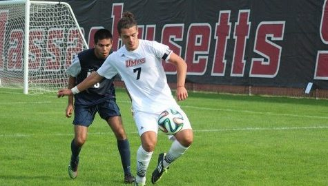 UMass soccer prepares for pair of weekend matches against Dayton and Saint Louis