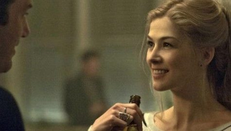'Gone Girl' finds satire in domestic dysfunction