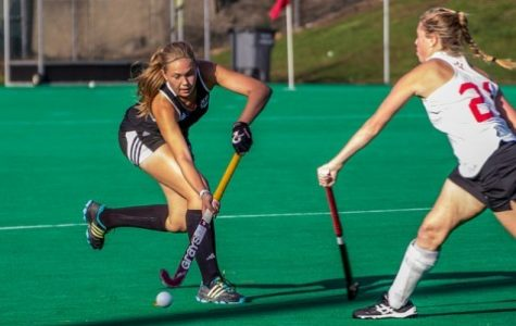 UMass field hockey continues win streak with victory over La Salle on Friday