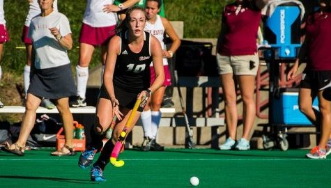 Kreusch, Hawkshaw stepping up for UMass field hockey