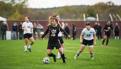 UMass women's soccer breaks through against St. Bonaventure