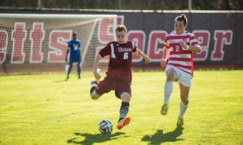 UMass men's soccer tops Fordham for second win of season