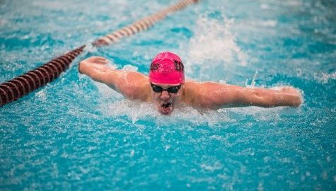 UMass calling on young swimmers to continue strong start to the year
