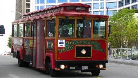 Amherst Downtown Trolley returns this weekend