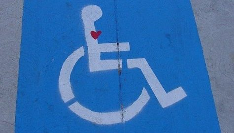 'Kissability' is a compilation of the experiences of those with disabilities in areas of love, sex and relationships
