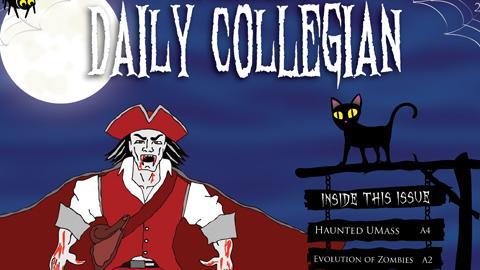 (James Desjardin/Randy Crandon/Daily Collegian)