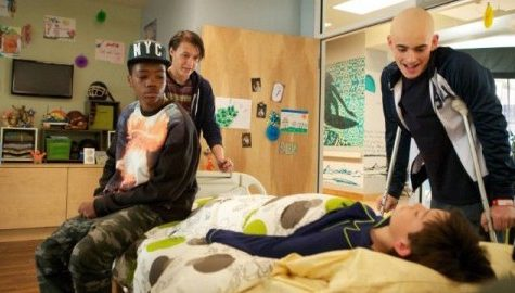 Fox's new 'Red Band Society' could be important if it wasn't misguided