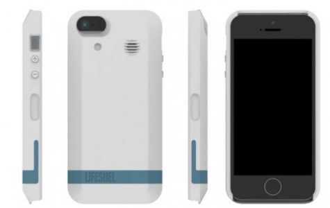 Whistl app and phone case created to fight sexual assault