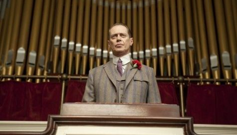 The beginning of the end for 'Boardwalk Empire'