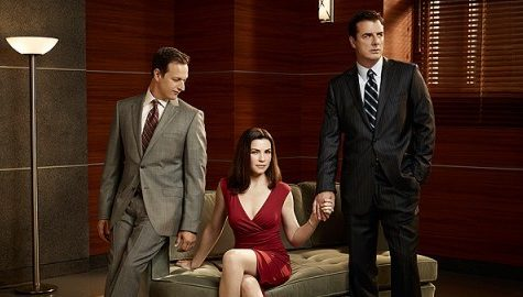 'The Good Wife' returns as strong as ever