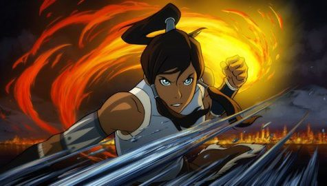 'The Legend of Korra' kicks off Book Four with a bang
