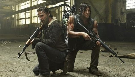 'The Walking Dead' awakens with rousing premiere