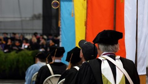 For-profit colleges are driving student debt