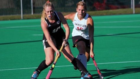 An up-and-down 2014 season finished in disappointment for UMass field hockey