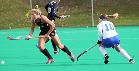 UMass field hockey is no stranger to postseason success