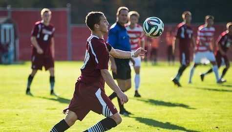 UMass men's soccer trumps St. Bonaventure 3-0 in season finale