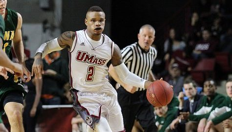 UMass basketball opens season with 95-87 win over Siena