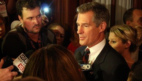 Scott Brown shouldn't have been allowed to run in New Hampshire