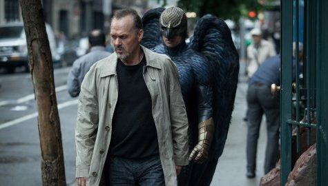 'Birdman:' a sure-fire hit at the Oscars