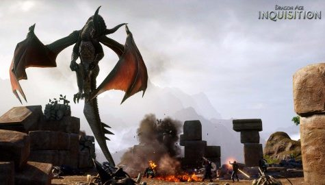 'Dragon Age: Inquisition' is epic and moving