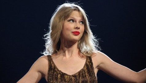 T-Swift v. Spotify: The battle over dying album sales