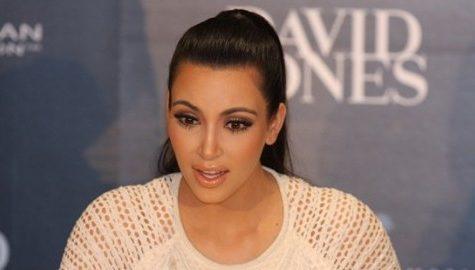 Who cares about Kim Kardashian?