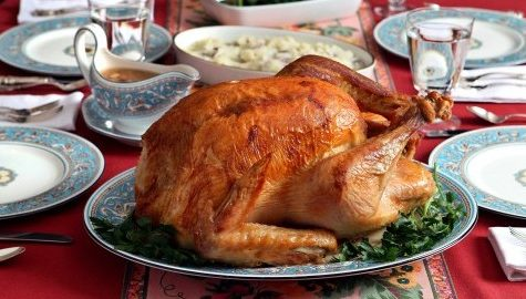 UMass international students prepare for Thanksgiving in America