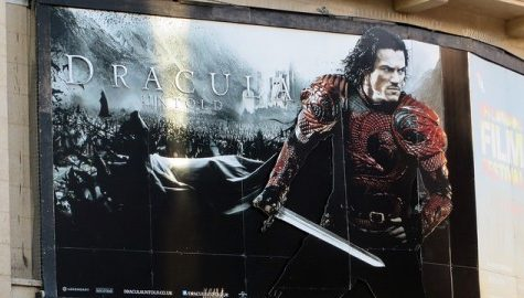 More action than accuracy in 'Dracula Untold'