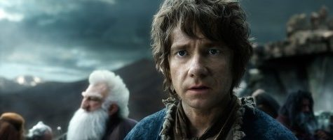 Revisiting 'The Hobbit' trilogy as the final installment looms
