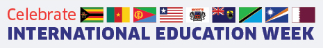 International Programs Office to host International Education Week