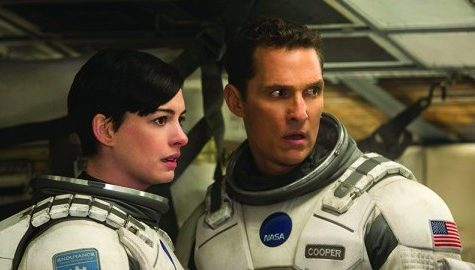 'Interstellar' is an exhilarating, emotional space odyssey
