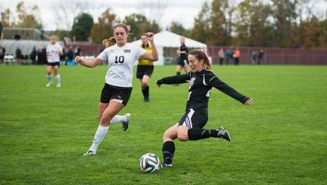 UMass women's soccer opens A-10 tournament against top-seeded La Salle