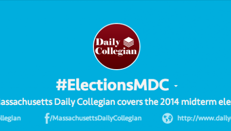 The Collegian covers the 2014 midterm elections