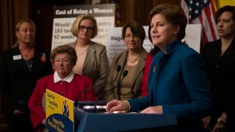 (Senate Democrats/Flickr)