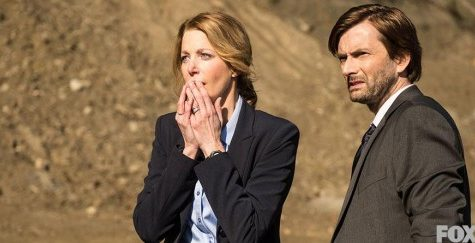 'Gracepoint' brings the classic 'whodunnit' mystery genre back to television