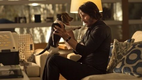 Recent action flicks pale in comparison to 'John Wick'