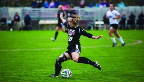 UMass women's soccer claims playoff spot despite scoreless tie in regular-season finale