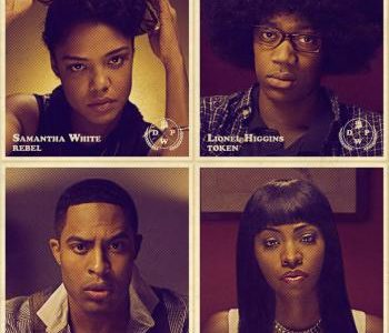 'Dear White People' is the opposite of ground breaking