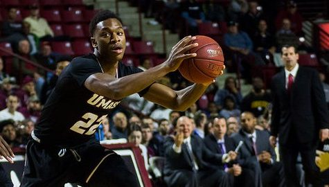 UMass receives strong bench play in win over La Salle