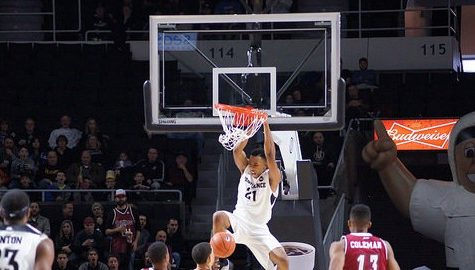 UMass dominated in 85-65 loss to Providence
