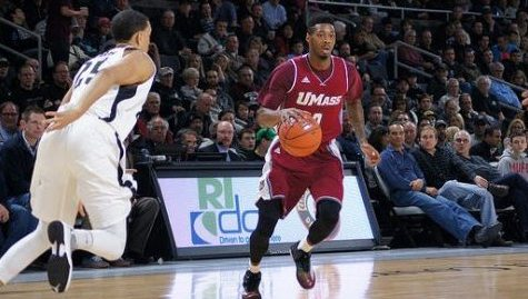 BLOG: UMass basketball returns to action against a dangerous Iona squad