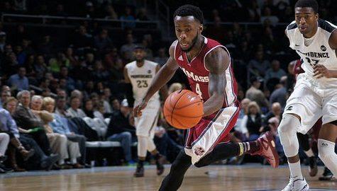 BLOG: UMass basketball hosts Rhode Island in crucial A-10 affair